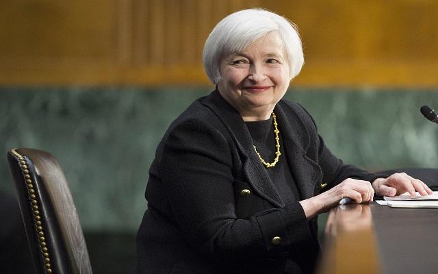 Νέα εποχή για την Ομοσπονδιακή Τράπεζα των ΗΠΑ