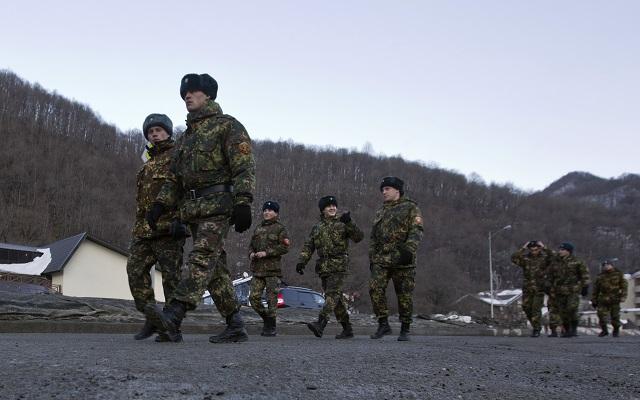 Σε ισχύ πρωτοφανή μέτρα ασφαλείας για τους Χειμερινούς Ολυμπιακούς