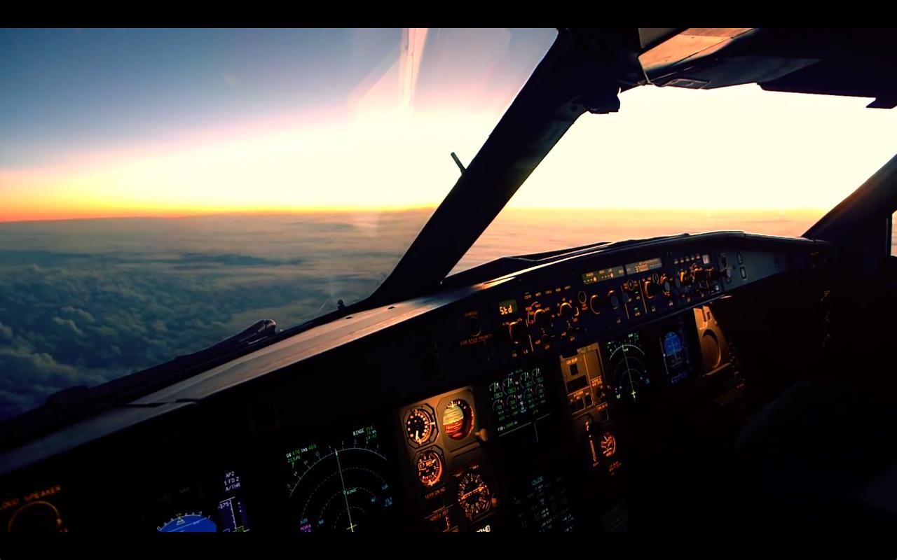 Το καλύτερο αεροπορικό βίντεο που είδατε ποτέ
