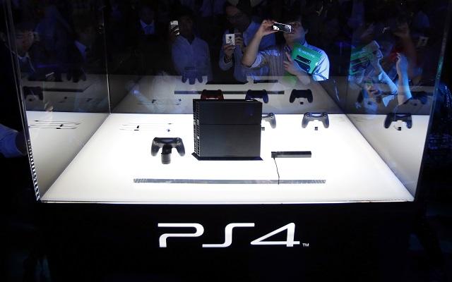 Η Sony πούλησε περισσότερα από δέκα εκατ. Playstation 4