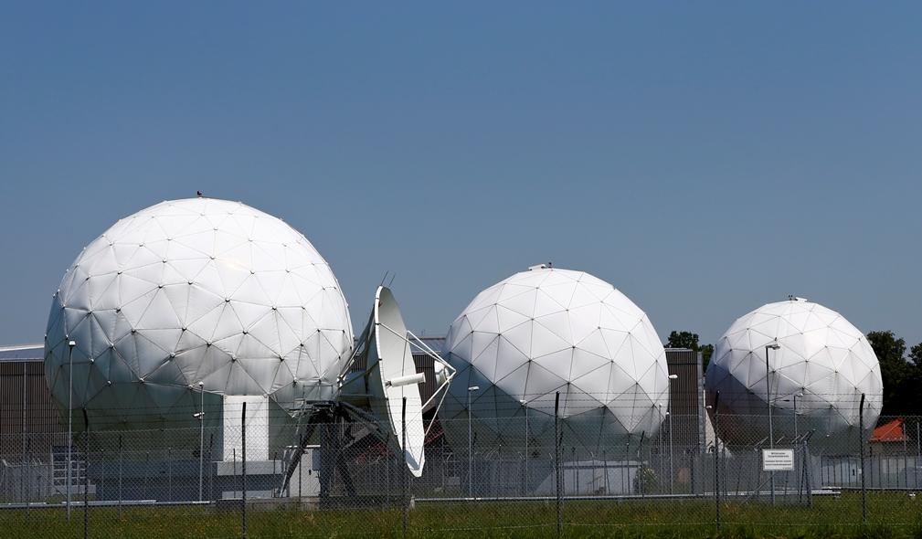 Τις επικοινωνίες μέσων ενημέρωσης υπέκλεπε η βρετανική υπηρεσία πληροφοριών