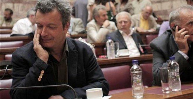 Τατσόπουλος σε Τσίπρα: «Aγόρι μου μεγάλωσες, μη πετάς τέτοιες μ…κίες»!