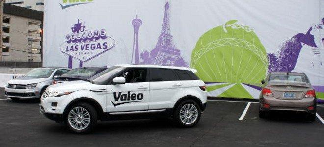 Βίντεο: Το αυτοκίνητο του μέλλοντος θα παρκάρει μόνο του