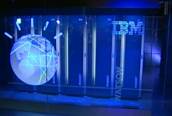 H IBM επενδύει ένα 1 δισ. δολάρια στον υπερυπολογιστή της