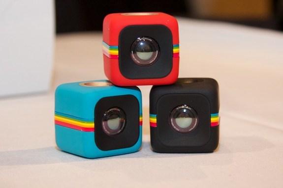 Ο κύβος της Polaroid