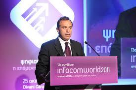 Το Horizon 2020 και η Ελληνική επιχειρηματικότητα