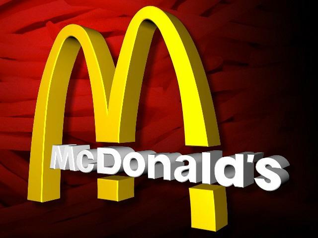 Η «δίαιτα» των McDonald's