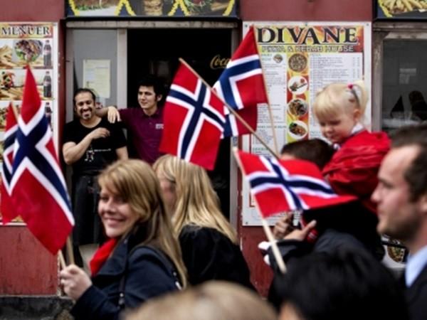 Εκατομμυριούχος ο κάθε Νορβηγός πολίτης!