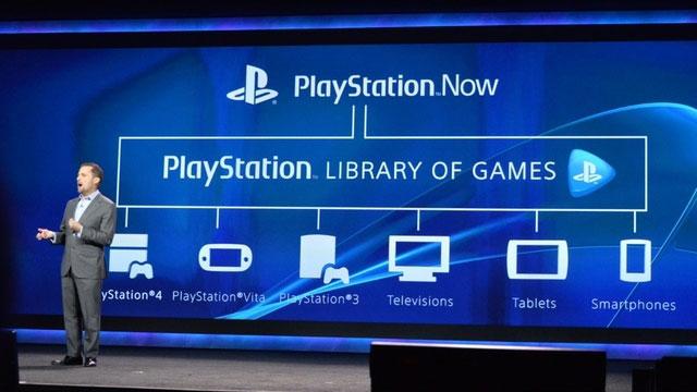 Προσκλήσεις σε λίγους τυχερούς για το PlayStation Now