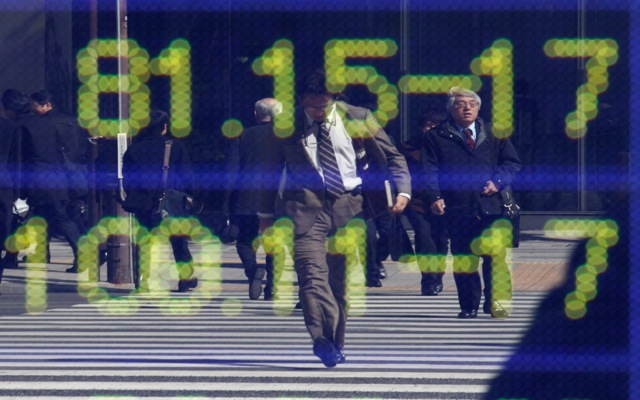 ΟΟΣΑ: Βελτίωση της προοπτικής των ανεπτυγμένων οικονομιών