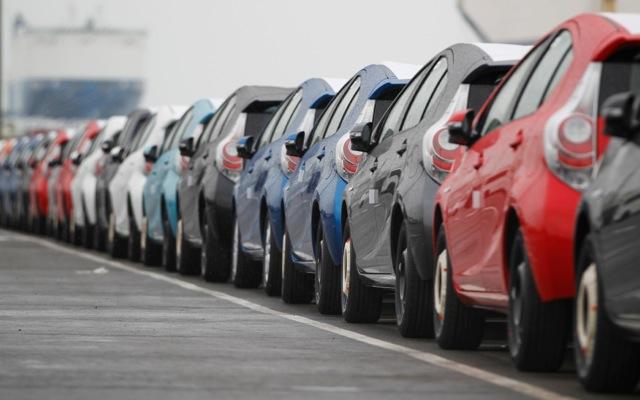 Η Toyota Ελλάς εκτελεί προληπτικό έλεγχο σε μοντέλα της
