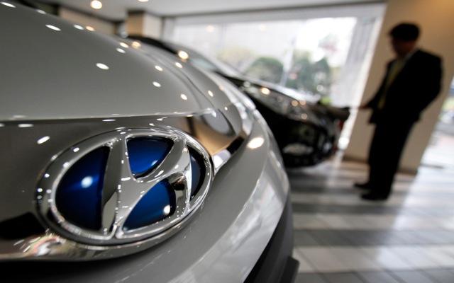 Η Hyundai θα προχωρήσει στην ανάκληση 6.620 οχημάτων της από την κινεζική αγορά