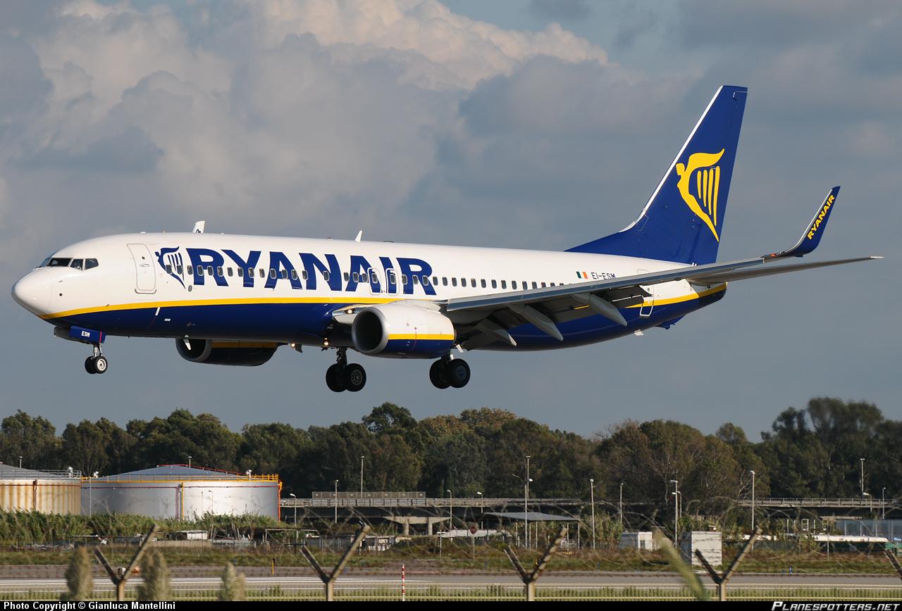 Ιπτάμενο προσωπικό στην Ελλάδα ψάχνει η Ryanair