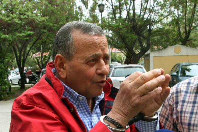 Συνελήφθη ο εκδότης Γ. Κουρής για χρέη προς το Δημόσιο