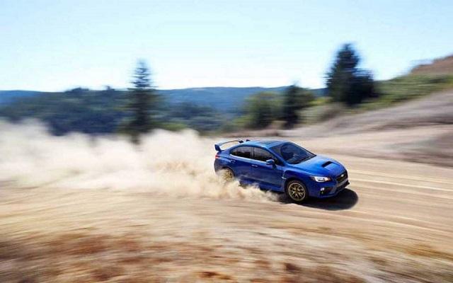 Subaru WRX STi: Επιστρέφει πιο δυνατό από ποτέ!