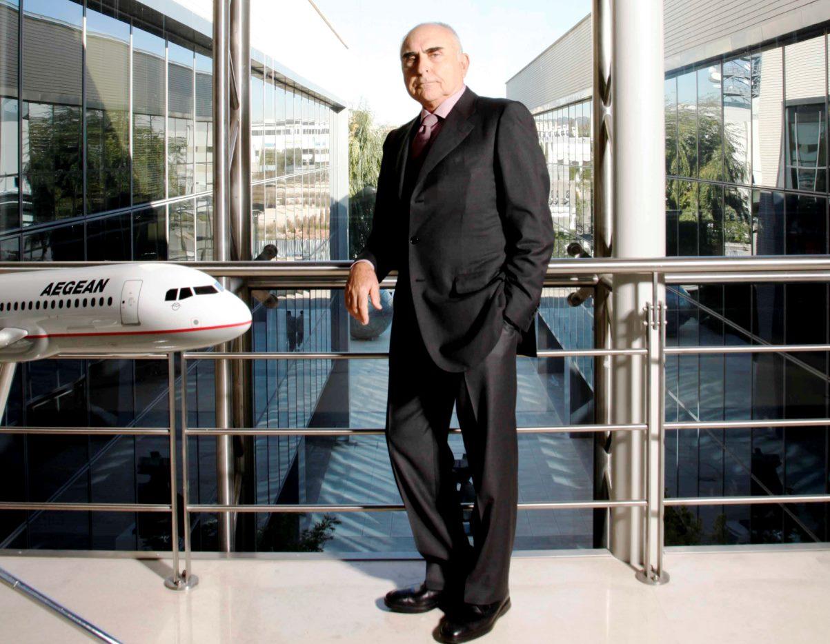 Υψηλές πτήσεις για την AEGEAN