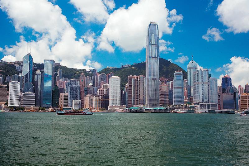 O ΣΕΒ πάει Χονγκ Κονγκ