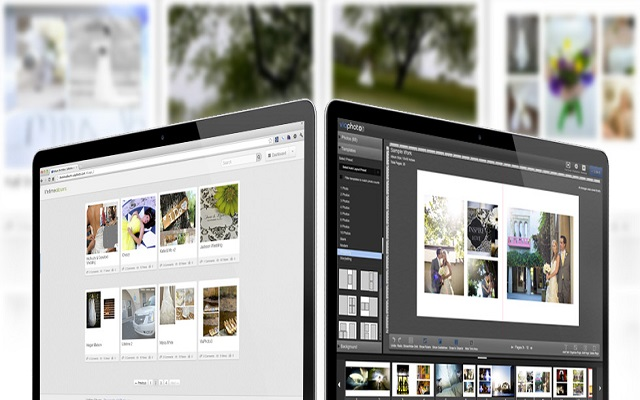 Τα καλύτερα εργαλεία για photobooks