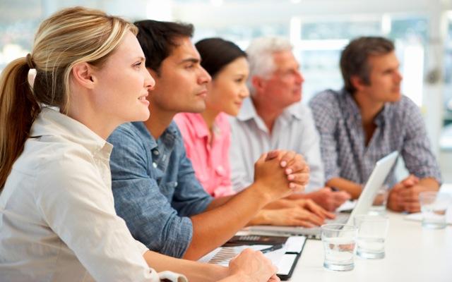 Τα επτά μυστικά των πιο παραγωγικών συναντήσεων