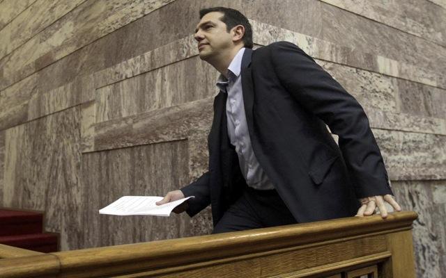 Τσίπρας: «Η Ευρώπη έχει ανάγκη από ένα new deal»