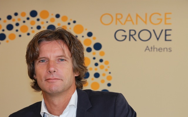 7 orange grove jan versteeg