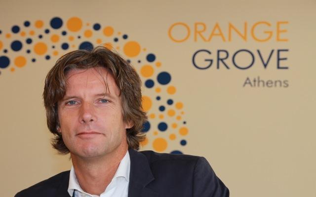 7 orange grove jan versteeg