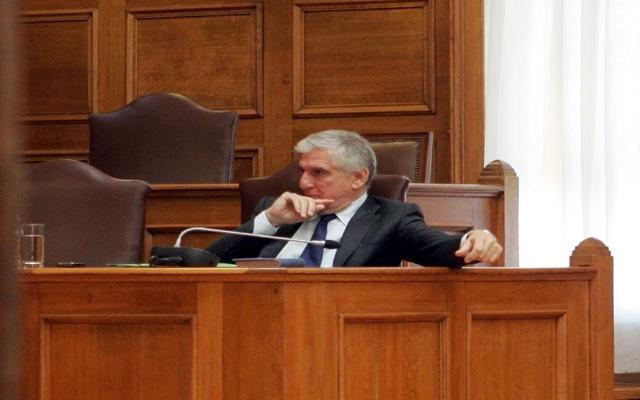 Τον Γ. Παπαντωνίου εμπλέκει ο Ζήγρας στο σκάνδαλο των εξοπλιστικών
