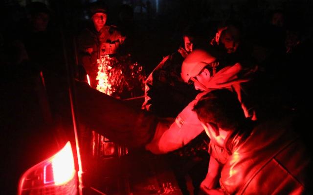 Επίθεση αυτοκτονίας με 21 νεκρούς στο κέντρο της Καμπούλ