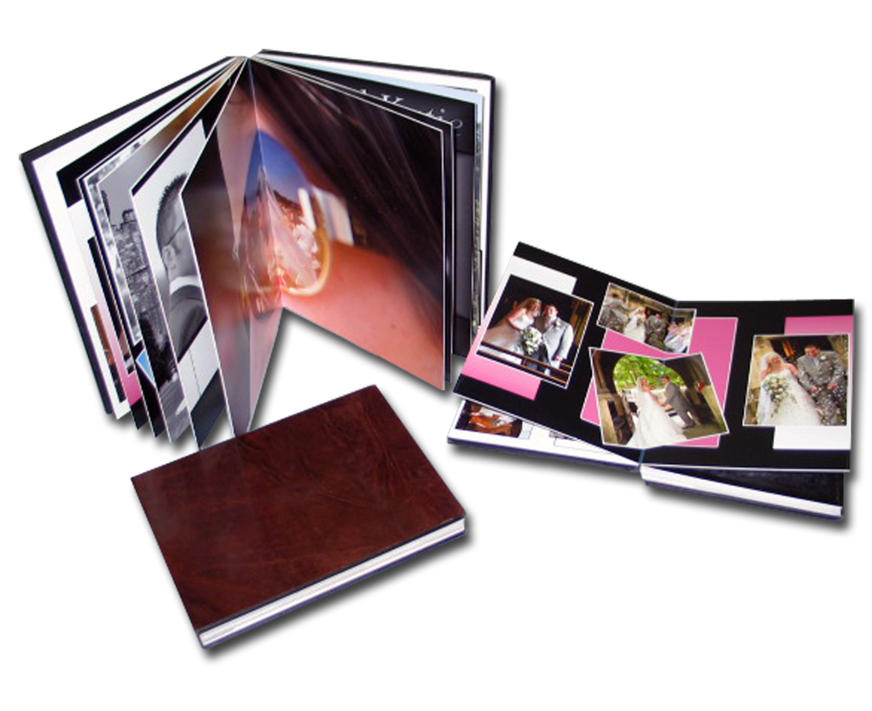 - Album de fotos ...