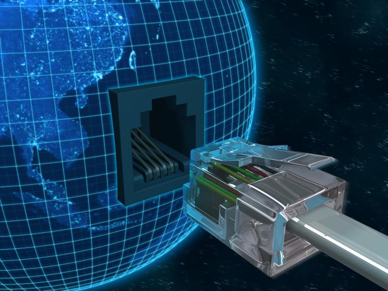 Αστρονομικές ταχύτητες ίντερνετ υπόσχεται η Νότια Κορέα
