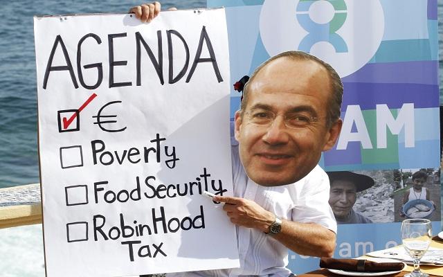 Oxfam: Το 1% του παγκόσμιου πληθυσμού διαθέτει τον μισό παγκόσμιο πλούτο