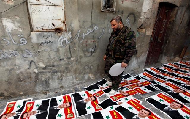 Συστηματικά βασανιστήρια και 11.000 εκτελέσεις στη Συρία