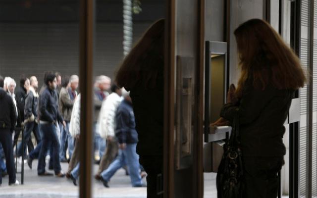 Κομισιόν: Αύξηση της «φτώχειας στην εργασία» το 2013
