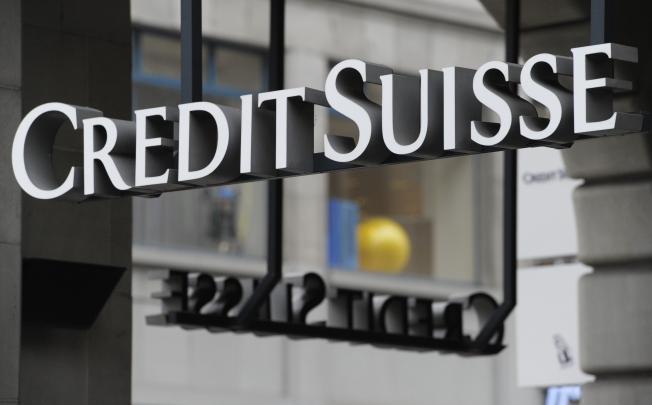 ΗΠΑ: «Δάσκαλος» φοροδιαφυγής η Credit Suisse
