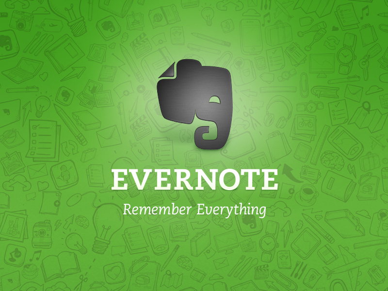 Evernote και στην Ελλάδα από την Deutsche Telekom