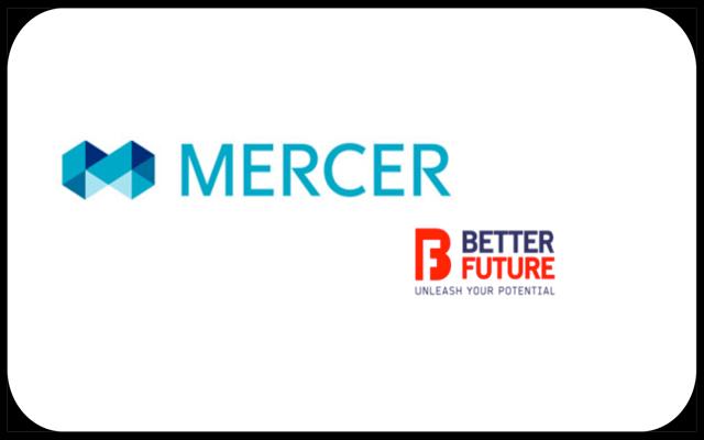 H Mercer επενδύει στο Ελληνικό «Καλύτερο Μέλλον»