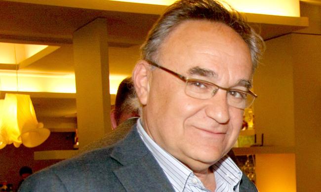 Πάνος Γερμανός: «Δεν εμπλέκομαι με διακίνηση παράνομων κεφαλαίων»
