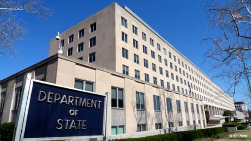 ΗΠΑ: «Συλλάβετε τώρα τον Ξηρό»