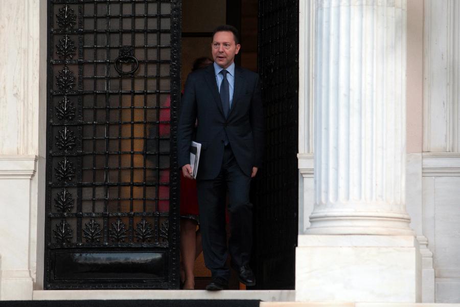 Στουρνάρας: «Η Ελλάδα δεν θα είναι το βασικό θέμα του επόμενου eurogroup»