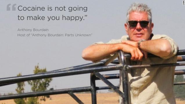 Συμβουλές καριέρας και ζωής από τους αστέρες του CNN
