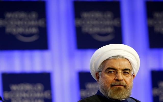 Πιθανή η επαναλειτουργία της πρεσβείας των ΗΠΑ στην Τεχεράνη