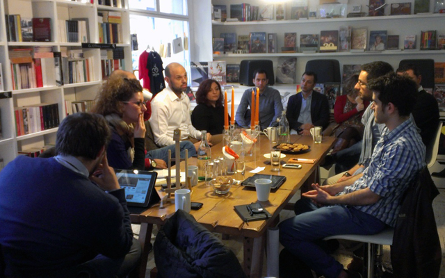 Startups: Ελλάς – Τουρκία συμμαχία!