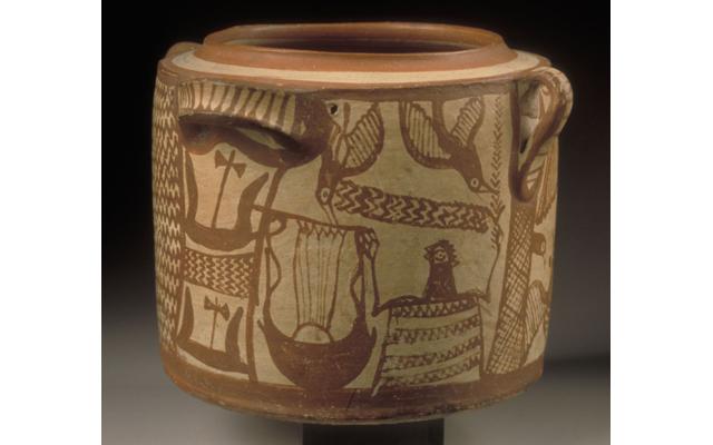 Μοναδικά μινωικά ευρήματα αποκαλύφθηκαν στα Χανιά