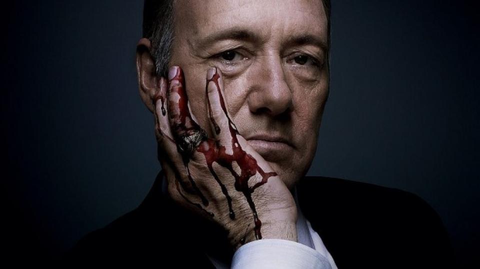 Τι κάνει εθιστικές τις τηλεοπτικές σειρές;