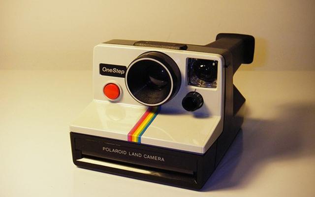 Στα σκαριά το μουσείο της Polaroid