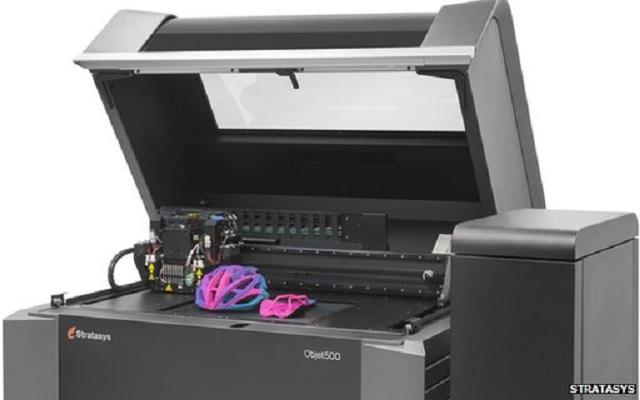Το «Άγιο Δισκοπότηρο» της 3D εκτύπωσης