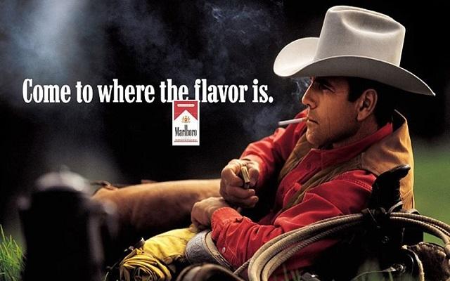 Έφυγε από τη ζωή ο «Marlboro Man»