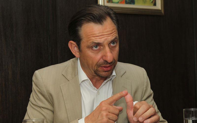 «Πως ο Χατζημαρκάκης θέλει να σώσει την Ελλάδα»