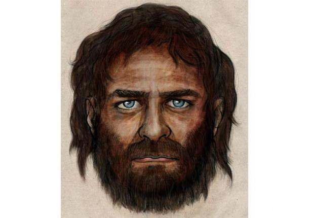 Ανακαλύφθηκε ο πρώτος Ευρωπαίος γαλανομάτης