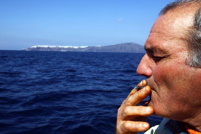 Ανησυχητικά στοιχεία για το κάπνισμα στην Ελλάδα